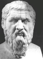 Cita de Platón