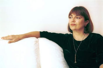 Marcela Serrano: